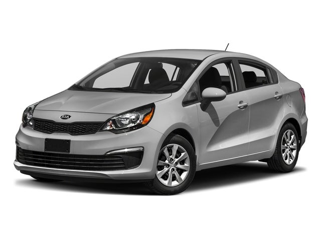 Lovely 2017 Kia Rio LX In Panama City, FL   Panama City Mazda