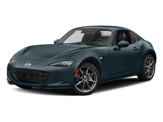 2017 Mazda Mx 5 Miata Rf Grand Touring In Panama City Fl