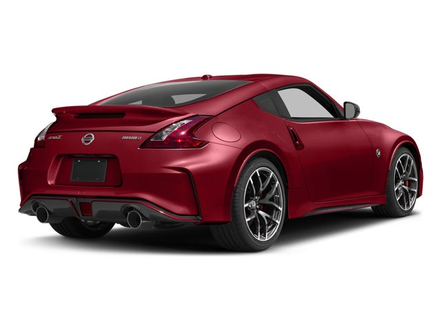 2017 Nissan 370z Nismo Tech In Panama City Fl Mazda