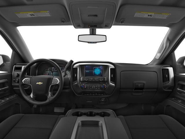 2015 Chevrolet Silverado 1500 LTZ 1LZ In Panama City, FL   Panama City Mazda