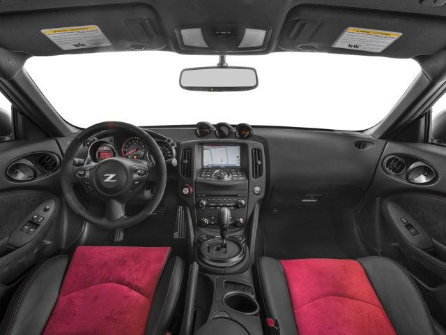 2017 Nissan 370Z NISMO Tech In Panama City, FL   Panama City Mazda