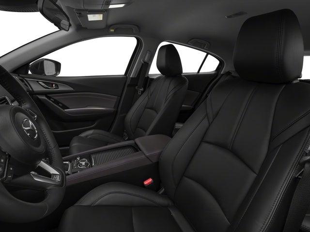 2018 Mazda Mazda3 5-Door Touring Base in Panama City FL - Panama City & 2018 Mazda3 5-Door Touring Base Panama City FL | Callaway Parker ...