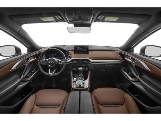 Mazda Cx 9 >> 2019 Mazda Cx 9 Signature