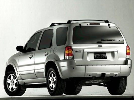 2005 Ford Escape Xlt In Panama City Fl Mazda