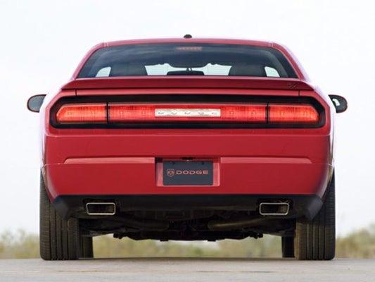 2009 Dodge Challenger SRT8 Panama City FL   Callaway ...