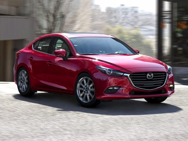 Good 2018 Mazda Mazda3 4 Door Grand Touring Base In Panama City, FL   Panama