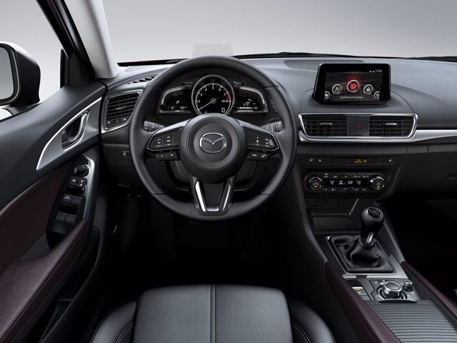 2018 Mazda Mazda3 4 Door Grand Touring Base In Panama City, FL   Panama